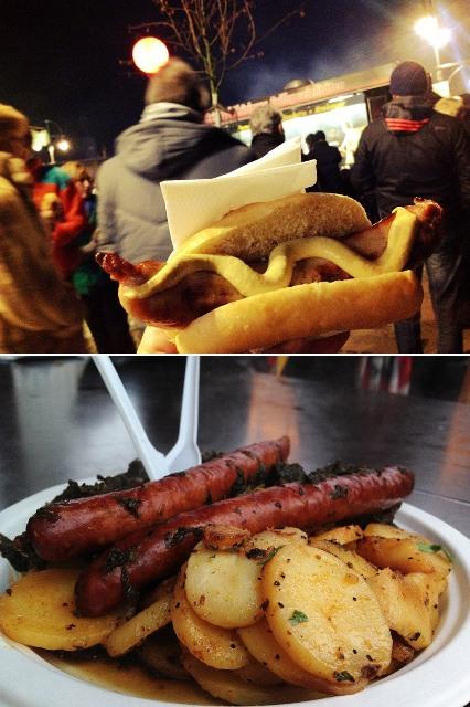 Friday Food Photos – A taste of Berlin