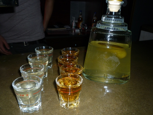 The Pickleback