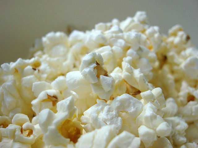 Happy Popcorn Day!!