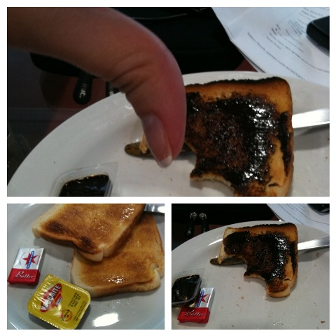 Friday Food Photos – Vegemite