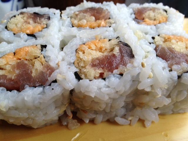 Friday Food Photos – Sushi