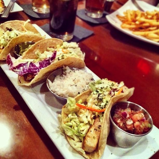 instagram food photos 007 tacos travel yourself. Black Bedroom Furniture Sets. Home Design Ideas