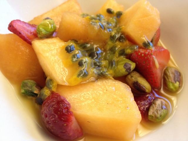 #FridayFoodPhoto – Fruit Salad