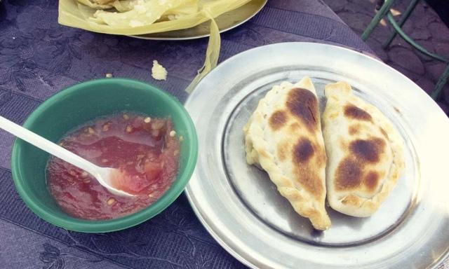 Empanada – Daily Food Photo