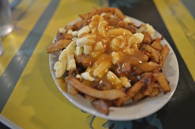 Poutine – Daily Food Photo