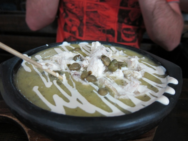 Ajiaco – Daily Food Photo