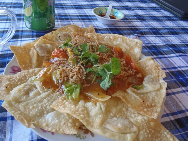 Hoanh Thanh – Daily Food Photo