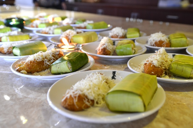 Bananas in Indonesia – Daily Food Photo