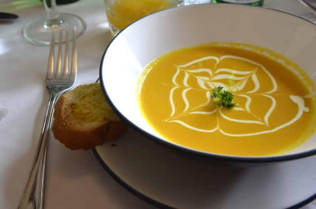 Carrot Soup – Daily Food Photo
