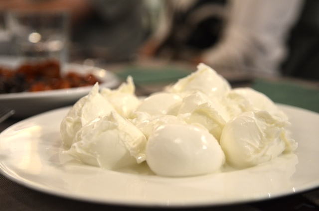 Buffalo Mozzarella Cheese – Daily Food Photo