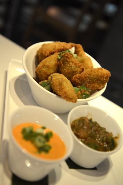 Fried Artichoke – Daily Food Photo