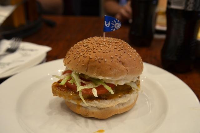 Nando's Chicken – Daily Food Photo