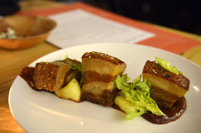 Pork Belly – Daily Food Photo