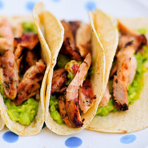 Food: Instagram Food Photos #007 - Tacos